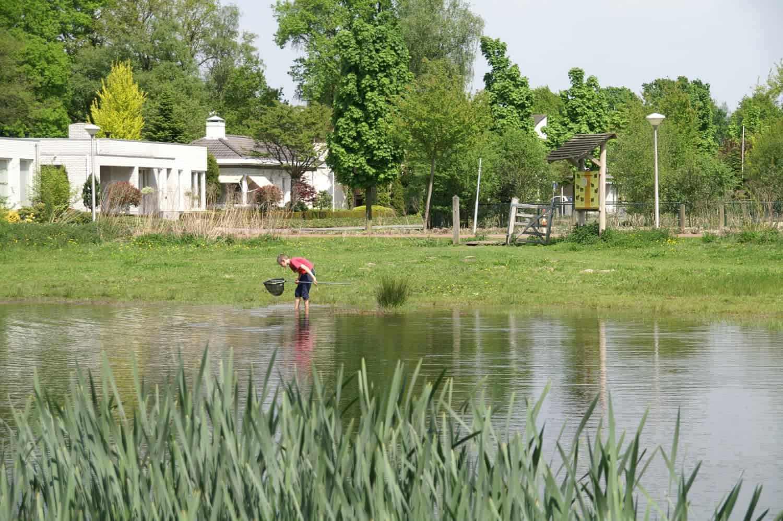 Ecopark Acht educatie