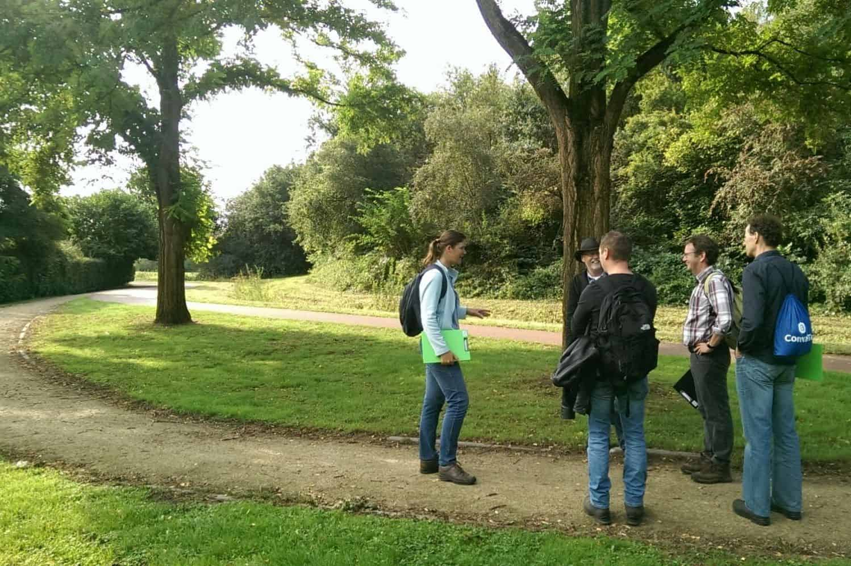 Cursus Ecopark Acht Eindhoven