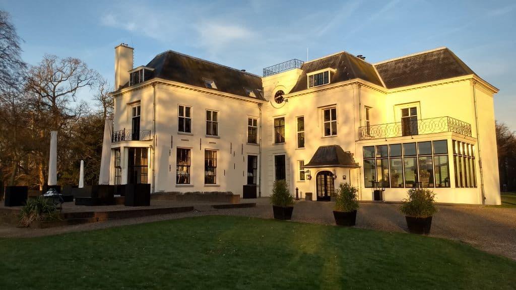 Cursuslocatie Rijswijk Landgoed te Werve Ecologische cursussen