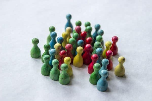 Hoe meer partijen samenwerken hoe beter Basiskwaliteit Natuur bereikt kan worden. Samenwerking